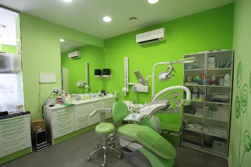 Clinica Dental Maredent